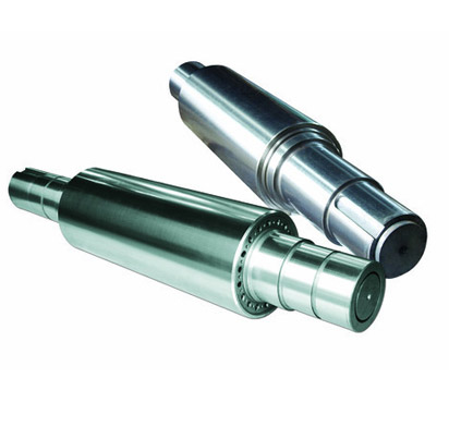 Hard Chrome Plated Rollers Manufacturer