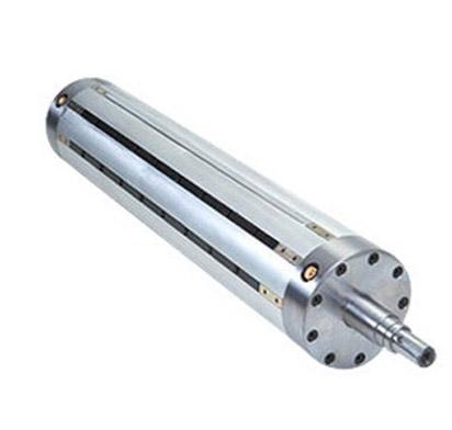 Multitube Shaft, Multitube shaft Manufacturer