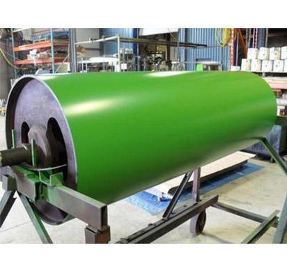 Teflon coated rollers Manufacturer, Supplier